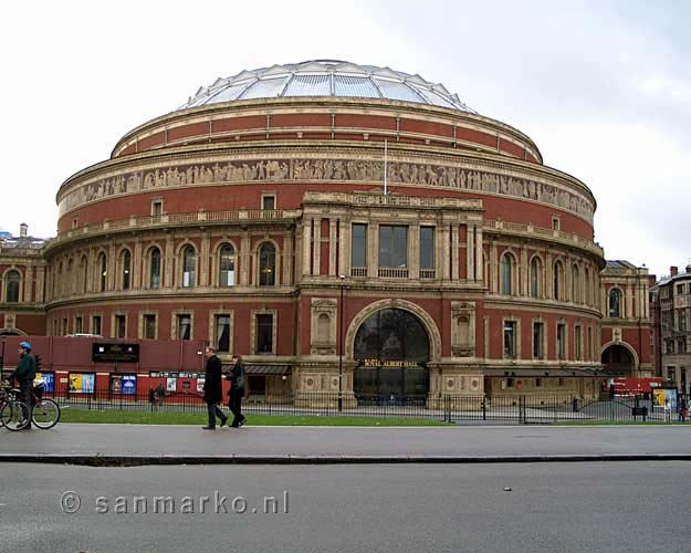 Royal albert hall royal albert hall and london for Door 12 royal albert hall