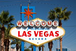 Welcome to Fabulous Las Vegas - Nevada - USA