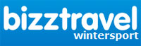 Bizztravel wintersport logo